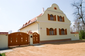 Napvirágház